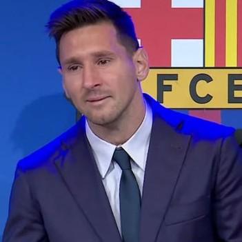 """Diario Frontera, Frontera Digital,  MESSI, Deportes, ,Messi: """"Es el momento más difícil de mi carrera, no estaba preparado para irme del Barça"""""""