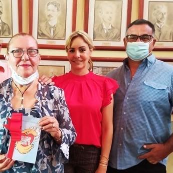 Diario Frontera, Frontera Digital,  Immeca presentó libro infantil, Aurelisa Rodríguez de Buso, Regionales, ,Immeca presentó libro infantil escrito por Aurelisa Rodríguez de Buso