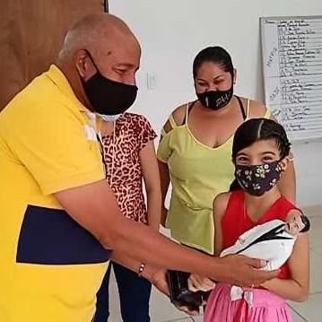 Diario Frontera, Frontera Digital,  BEATO JOSÉ GREGORIO HERNÁNDEZ, Regionales, ,ESTEFANÍA FERNÁNDEZ:  UN MILAGRO DE VIDA DEL  BEATO DR. JOSÉ GREGORIO HERNÁNDEZ