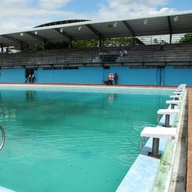 Diario Frontera, Frontera Digital,  complejo de piscinas América Bendito, Deportes, ,Avanza recuperación del sistema eléctrico del complejo de piscinas América Bendito