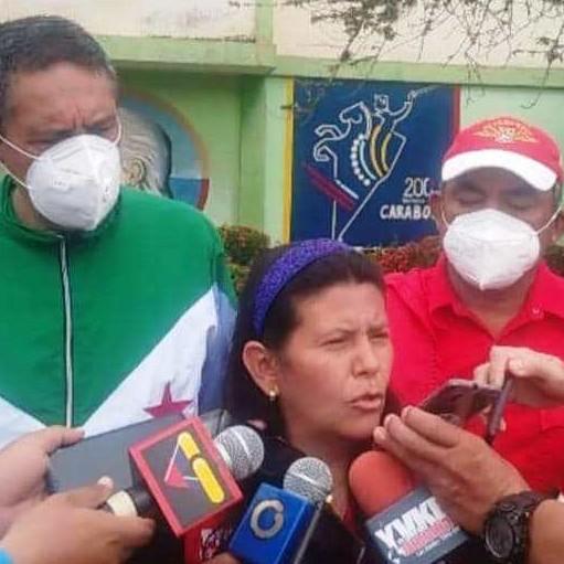 Diario Frontera, Frontera Digital,  edith guerrero, Panamericana, ,EDITH GUERRERO CANDIDATA DEL PSUV EN ALBERTO ADRIANI