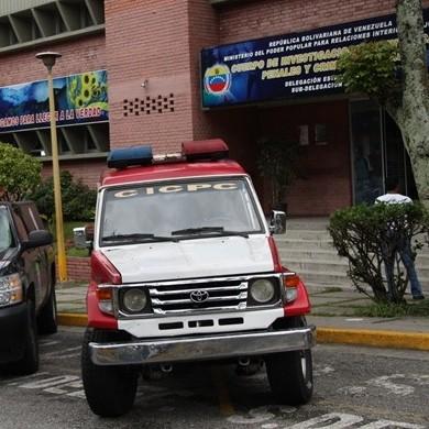 Diario Frontera, Frontera Digital,  ASESINATO, Sucesos, ,DOS ENCAPUCHADOS ASESINARON   A JOVEN ARQUITECTO EN LIBERTADOR