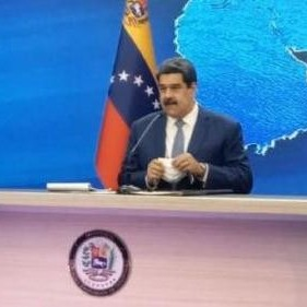 Diario Frontera, Frontera Digital,  CLASES PREESENCIALES EN OCTUBRE, NICOLÁS MADURO, Nacionales, ,Maduro reiteró el regreso a clases presenciales en octubre