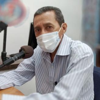 """Diario Frontera, Frontera Digital,  edgar márquez, Politica, ,Edgar Márquez: """"Hay que unirse, ayudar y rescatar a la ULA"""""""