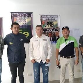 Diario Frontera, Frontera Digital,  UPP 89-Mérida, Politica, ,UPP 89-Mérida presentó candidatos independientes  para las próximas elecciones del 21N