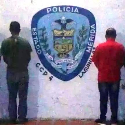 Diario Frontera, Frontera Digital,  RIÑA, Sucesos, ,POLICÍA APREHENDIÓ A CUATRO CIUDADANO Y UNA DAMA POR RIÑA EN CHIGUARÁ