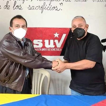 Diario Frontera, Frontera Digital,  PSUV, MUNICIPIO SUCRE, MÉRIDA, Politica, ,Unión de las fuerzas revolucionarias logrará  la victoria del Psuv el 21-N en el municipio Sucre de Mérida
