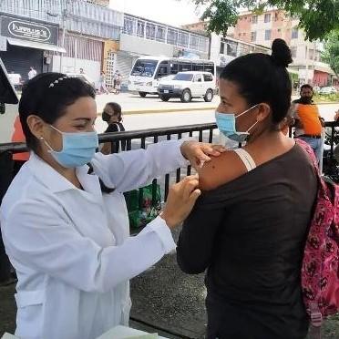 Diario Frontera, Frontera Digital,  Funnjomer, EL VIGÍA, OPERATIVO, Panamericana, ,El Vigía se benefició con operativo médico integral a través de Funnjomer