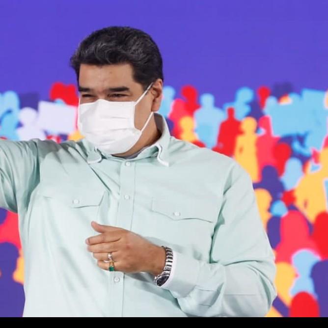 """Diario Frontera, Frontera Digital,  NICOLÁS MADURO, Politica, ,Nicolás Maduro pide a candidatos del PSUV  construir juntos """"la gran victoria"""" de noviembre"""