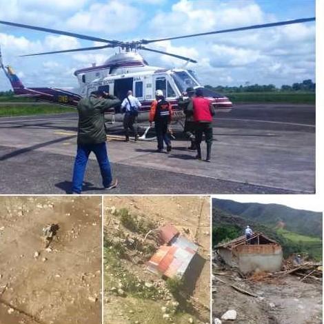 Diario Frontera, Frontera Digital,  SOBREVUELO A ÁREAS AFECTADAS, Regionales, ,Sobrevuelo de las zonas afectadas por lluvias en Mérida determina acciones a segui