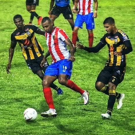Diario Frontera, Frontera Digital,  Danny Santoya, Deportes, ,Danny Santoya se estrenó como goleador rojiblanco