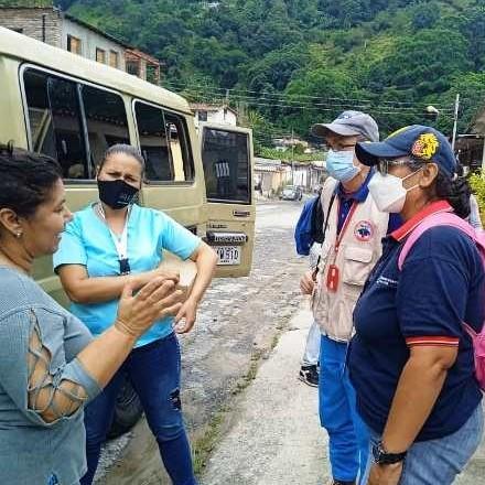 Diario Frontera, Frontera Digital,  MUNICIPIO CAMPO ELÍAS, Regionales, ,SALUD MUNICIPAL EN CAMPO ELÍAS  ATIENDE HABITANTES DE ZONA AFECTADA EN EL SALADO
