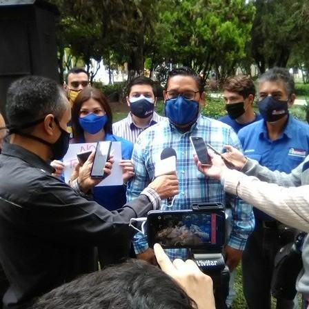 Diario Frontera, Frontera Digital,  UNT, LUIS MILLÁN, Politica, ,Luis Millán: los merideños más unidos que nunca en apoyo a los afectados por las lluvias