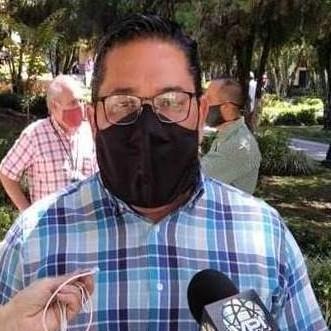 Diario Frontera, Frontera Digital,  LUIS MILLÁN, UNT, Politica, ,Luis Millán rechazó actuación  de efectivos militares contra el Obispo de Mérida