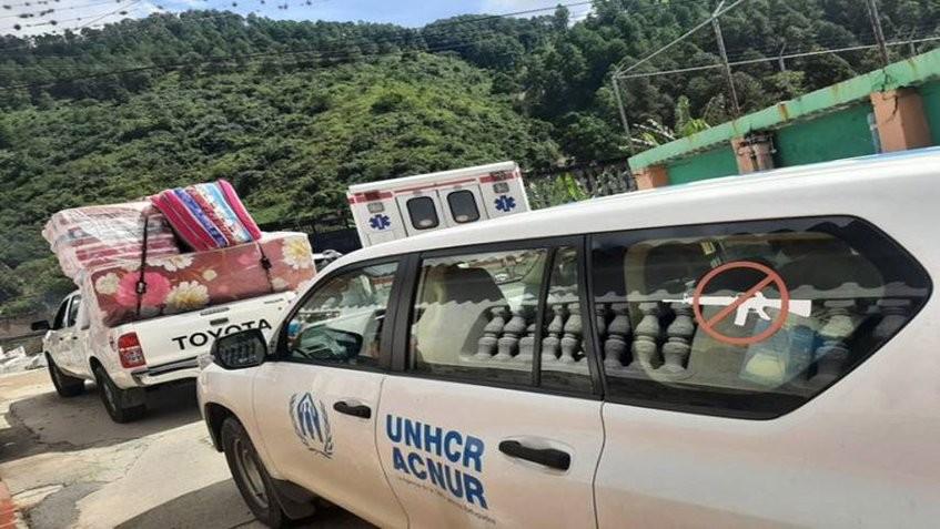 Diario Frontera, Frontera Digital,  TOVAR, AYUDA INTERNACIONAL., Mocoties, ,Tovar recibe un gran apoyo del Gobierno Bolivariano  y se le suman diferentes organizaciones