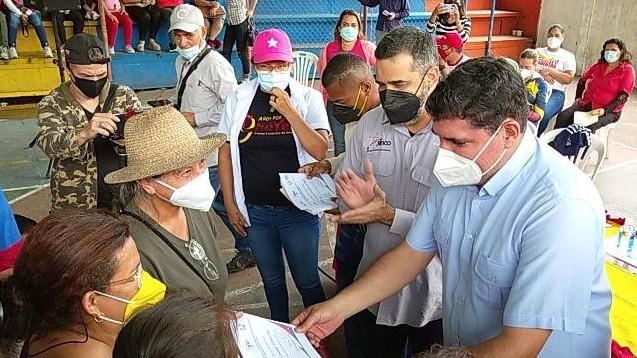 http://www.fronteradigital.com.ve/Gobierno Bolivariano entrega a 33 consejos comunales de Tovar más de 273 mil millones de bolívares