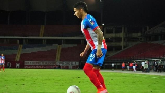 """http://www.fronteradigital.com.ve/Johandry Hidalgo: """"El equipo está listo  para el importante reto que se nos viene ante Zulia"""""""
