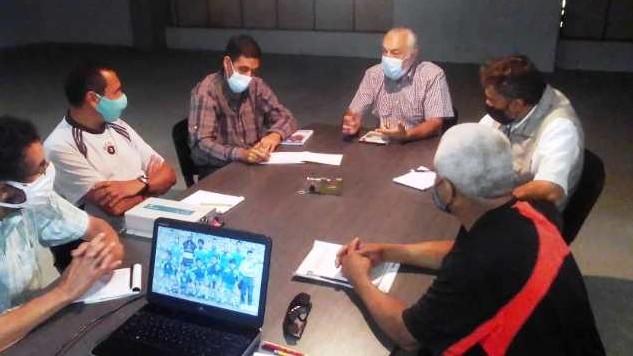 http://www.fronteradigital.com.ve/El CIDA se integra a la recuperación de inversores de corriente en Mérida