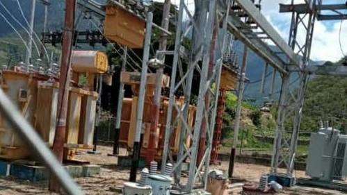 http://www.fronteradigital.com.ve/Un oscuro panorama en el  sistema eléctrico viven habitantes de Timotes