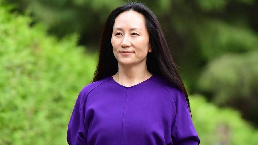 http://www.fronteradigital.com.ve/EE.UU. llega a un acuerdo de 'enjuiciamiento diferido' con Meng Wanzhou, la directora financiera de Huawei detenida en 2018