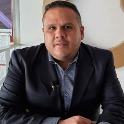"""Diario Frontera, Frontera Digital,  Héctor Sulbarán, Regionales, ,Héctor Sulbaran: """"Venezolanos esperan que en México  se generen resultados inmediatos en materia económica"""""""
