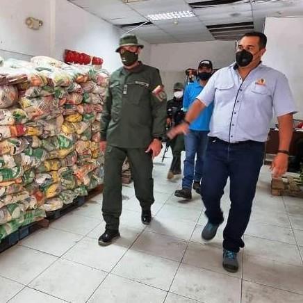 Diario Frontera, Frontera Digital,  COMBOS DE ALIMENTOS, Regionales, ,Más de 35 mil combos de alimentos han sido entregados durante las emergencias en Mérida