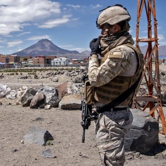 Diario Frontera, Frontera Digital,  CHILE, Internacionales, ,Venezolanos clandestinos rompen récord en Chile:  Casi 18.000 entran de enero a julio