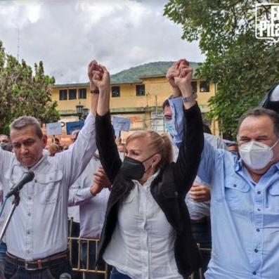 Diario Frontera, Frontera Digital,  RAMÓN GUEVARA JAIMES, Politica, ,MUD aún no define todos los candidatos a alcaldías en Mérida