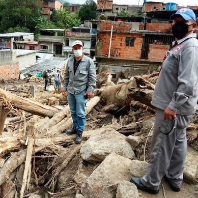 Diario Frontera, Frontera Digital,  SALUD AMBIENTAL, Mocoties, ,Salud Ambiental ejecuta labores  de fumigación y desinfección en el Valle del Mocotíes