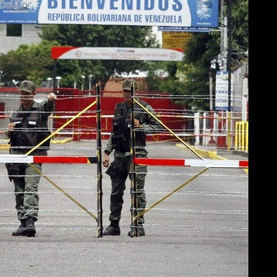 Diario Frontera, Frontera Digital,  frontera, Nacionales, ,Autoridades evalúan protocolos  para paso peatonal en frontera con Colombia