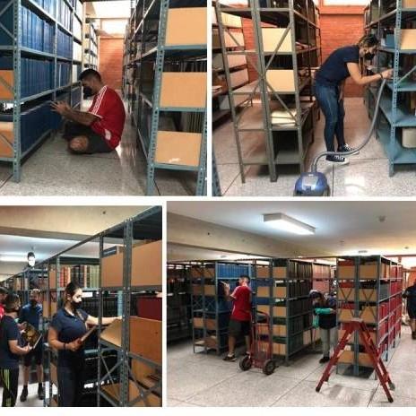 Diario Frontera, Frontera Digital,  BIBLIOTECA DEL CIDA, MÉRIDA, Tecnología, ,Atención especial recibió la biblioteca del CIDA