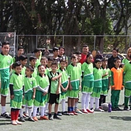 Diario Frontera, Frontera Digital,  Club Deportivo La Paz, Deportes, ,El Club Deportivo La Paz  da inicio a torneo promocional