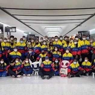 Diario Frontera, Frontera Digital,  ATLETAS PARALÍMPICOS, Deportes, ,Atletas Paralímpicos llegan a Venezuela tras destacada actuación en Tokio