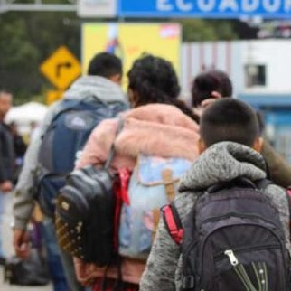 Diario Frontera, Frontera Digital,  MIGRACIÒN VENEZOLANA, Internacionales, ,Plataforma de ONU asegura que más de 6 millones  de venezolanos han migrado del país