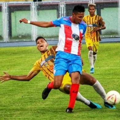 Diario Frontera, Frontera Digital,  EM F.C., Deportes, ,Estudiantes empató ante Trujillanos en la jornada 22 de la Liga FUTVE