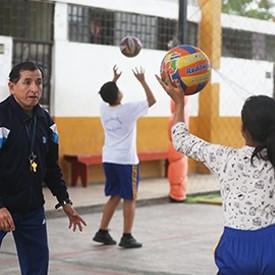 Diario Frontera, Frontera Digital,  Federación Venezolana de Voleibol, Deportes, ,Federación Venezolana de Voleibol apoya inicio de la Jornada nacional por Grupo de Deportes
