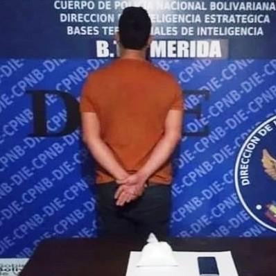 """Diario Frontera, Frontera Digital,  BANDA """"LOS PERCEROS"""", Sucesos, ,APREHENDEN A UN INTEGRANTE DE LA BANDA  """"LOS PARCEROS"""" CON DROGA EN TOVAR"""