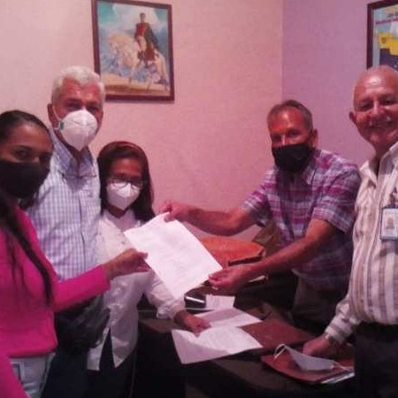 Diario Frontera, Frontera Digital,  MÉRIDA, PERSONAL DE SALUD, Salud, ,Ciento sesenta y tres nuevos profesionales  para el sector salud del estado Mérida