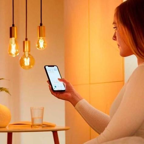 Diario Frontera, Frontera Digital,  WiZ, bombillos LED inteligentes, Tecnología, ,WiZ trae a Venezuela su línea de bombillos LED inteligentes
