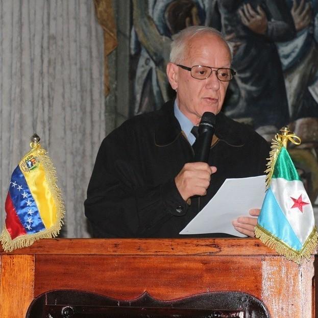 Diario Frontera, Frontera Digital,  Carlos Guillermo Cárdenas D., Opinión, ,Don Mario en la Academia por Carlos Guillermo Cárdenas D.
