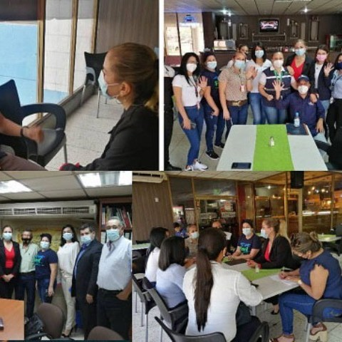 Diario Frontera, Frontera Digital,  CÁMARA DE TURISMO DE MÉRIDA, Regionales, ,Alianzas estratégicas establece en El Vigía la CATUREM,  con Líneas Aéreas y ASODEGAA