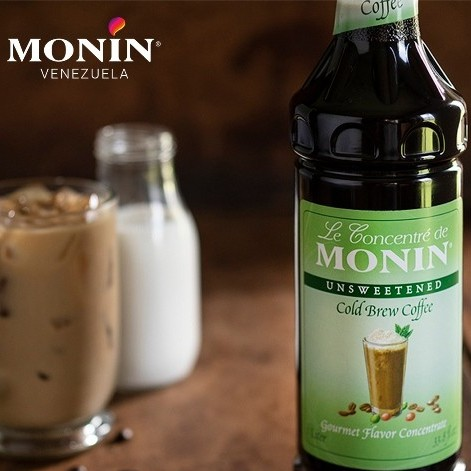Frontera Digital,  Monin®, Entretenimiento,  Acqua Fontana trae al mercado venezolano l a prestigiosa marca de saborizantes Monin®