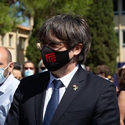 Diario Frontera, Frontera Digital,  CARLES Puigdemont, Internacionales, ,Puigdemont, detenido en Cerdeña por orden del Supremo