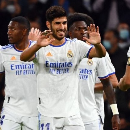 Frontera Digital,  REAL MADRID, Deportes,  El Real Madrid goleó 6-1 al Mallorca  y se mantiene como líder de LaLiga