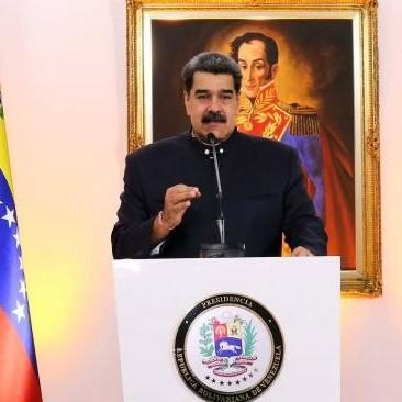 Frontera Digital,  NICOLÁS MADURO, Internacionales,  Maduro tacha de «provocación» discursos  de Lacalle y Abdo en reunión de la Celac