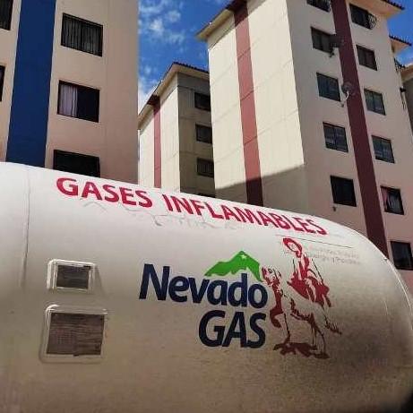 Diario Frontera, Frontera Digital,  NEVADO GAS, Regionales, ,Nevado Gas atenderá diversas rutas del granel durante esta semana