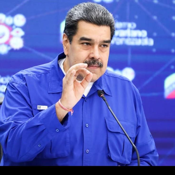 Frontera Digital,  NICOLÁS MADUIRO MOROS, Nacionales,  Nicolás Maduro: 40% de la población ya ha sido vacunada