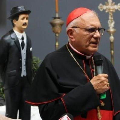 Frontera Digital,  CARDENAL BALTAZAR PORRAS CARDOZO, Nacionales,  Baltazar Porras pide a venezolanos  una oración por el descanso del cardenal Urosa