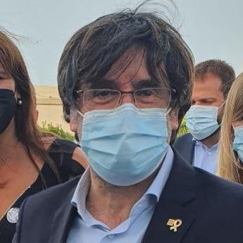 Frontera Digital,  carles Puigdemont, Internacionales,  Puigdemont sale en libertad  y el juez le cita a declarar en Cerdeña el 4 de octubre