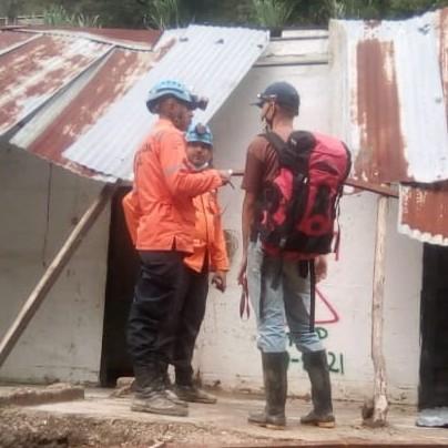 Diario Frontera, Frontera Digital,  PC MÉRIDA, Mocoties, ,Protección Civil Mérida evalúa viviendas afectadas en el Valle del Mocotíes